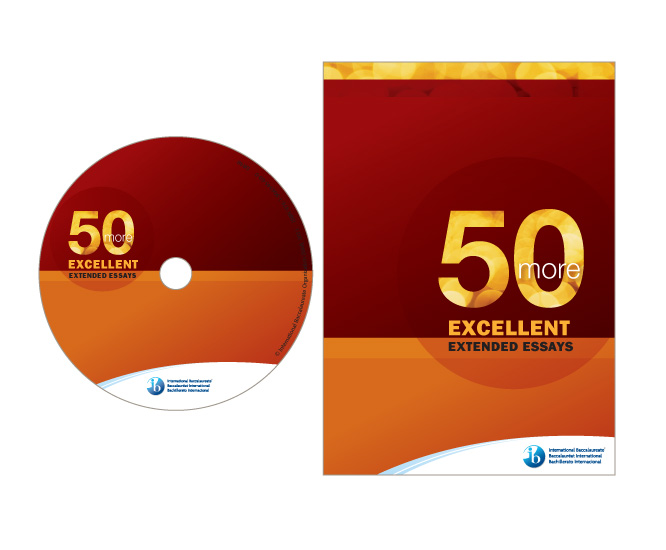 50 great extended essays